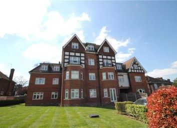 Thumbnail 2 bedroom flat to rent in Cheam Road, Ewell, Epsom