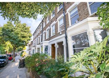 Thumbnail 4 bedroom maisonette to rent in B Maygrove Road, London, London
