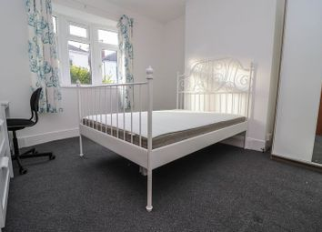 4 bed terraced house to rent in Cromwell Road, Shirley, Southampton SO15