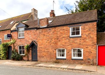 Thumbnail 3 bed link-detached house for sale in Merrimans Hill Road, Worcester