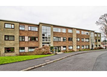 Thumbnail 2 bed flat for sale in Hill Turrets Close, Ecclesall, Sheffield