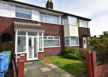 Thumbnail 3 bed terraced house for sale in Willingdon Road, Broadgreen, Liverpool