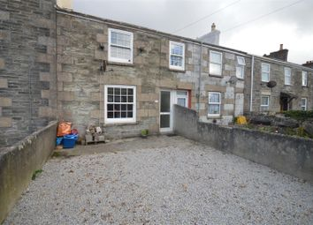 Thumbnail 3 bedroom terraced house for sale in Foundry Row, Redruth
