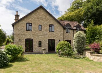 Thumbnail 6 bed detached house for sale in Church Lane, Freshford, Bath