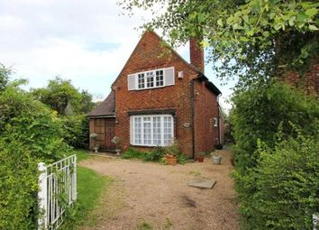 Thumbnail 3 bed detached house for sale in Holtspur Close, Beaconsfield, Buckinghamshire