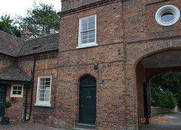 Thumbnail 3 bed mews house to rent in Castle Mews, Stourton Castle, Bridgnorth Road, Stourton, Stourbridge