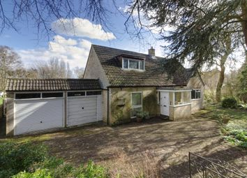 Thumbnail 2 bed detached house for sale in Home Close, Notton, Lacock
