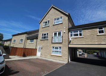 Thumbnail 2 bed flat for sale in Clifton Square, Burnley