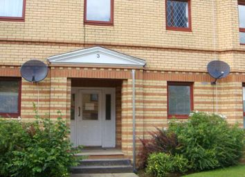 Thumbnail 1 bed flat to rent in Grovepark Gardens, Glasgow