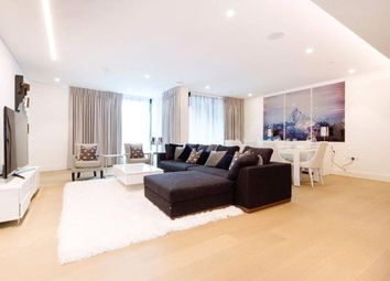 Thumbnail 2 bedroom flat for sale in Rathbone Square, Evelyn Yard, Fitzrovia, London