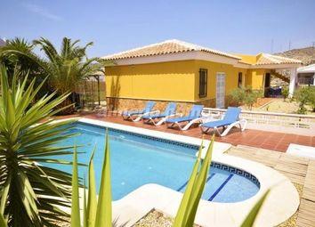 Thumbnail 3 bed villa for sale in Villa Rumbo, Zurgena, Almeria