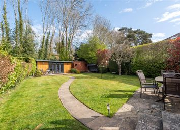 Thumbnail 4 bed detached house for sale in Deepdene Avenue Road, Dorking, Surrey