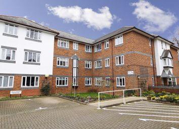 St Catherines Court, Bishops Stortford CM23. 2 bed flat
