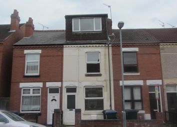 Thumbnail 5 bed terraced house to rent in St Michaels Road, Coventry