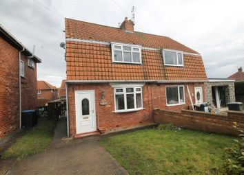 Thumbnail 2 bed property to rent in Westmorland Place, Willington, Crook