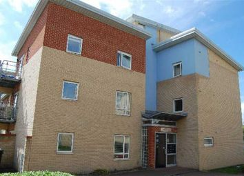 Thumbnail 2 bed flat to rent in Wellspring Crescent, Wembley, Wembley, London