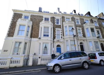 Thumbnail 1 bed flat for sale in Church Road, St Leonards On Sea