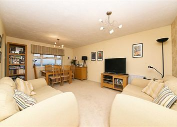 Thumbnail 2 bed flat for sale in Rickard Close, Hendon, London