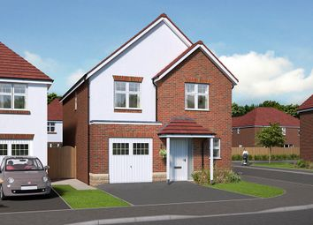 "Thumbnail 4 bed detached house for sale in ""The Ashbury"" at Regency Park, Ingleby Barwick, Stockton-On-Tees"