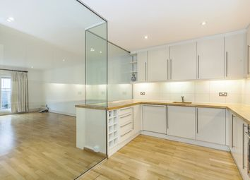 Thumbnail 3 bed flat to rent in The Baynards, Hereford Road, London
