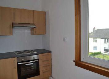 Thumbnail 2 bed flat for sale in 102 Glencairn Street, Stevenston