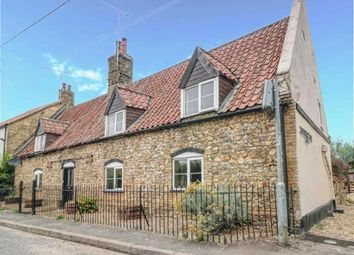 Thumbnail 4 bed semi-detached house for sale in Hythe Road, Methwold, Thetford