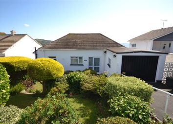 Thumbnail 3 bed detached bungalow for sale in Listowel Drive, Looe, Cornwall
