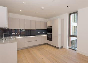 Thumbnail 2 bed flat to rent in Kidderpore Green, Hampstead