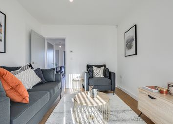 Thumbnail 3 bedroom town house to rent in Curlew Way, Skye Edge, Sheffield