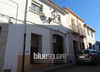 Thumbnail 5 bed apartment for sale in Jalon, Valencia, 03724, Spain