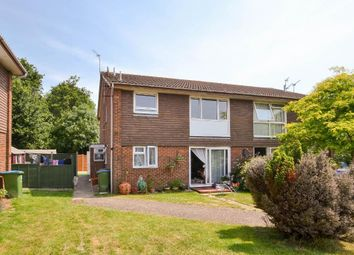 Thumbnail 2 bed flat for sale in Markfield, North Bersted, Bognor Regis, West Sussex