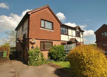 Thumbnail 1 bed semi-detached house for sale in Milkwall, Nr. Coleford, Gloucestershire