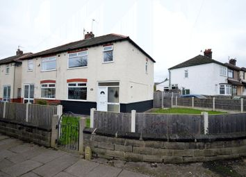 Thumbnail 3 bed property for sale in Wyncroft Road, Widnes