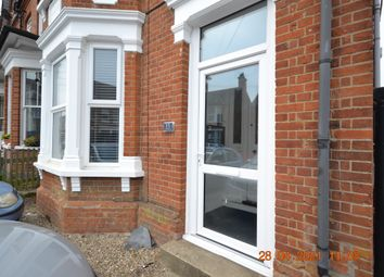 Thumbnail 1 bed flat to rent in Constable Road, Felixstowe