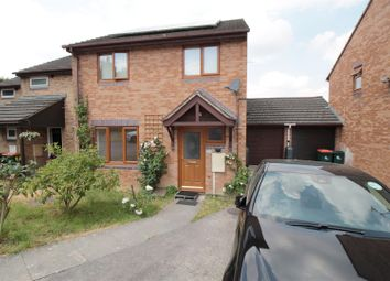 Thumbnail 3 bed property to rent in Abrahams Road, Pease Pottage, Crawley