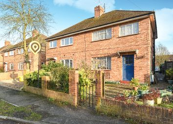 Thumbnail 3 bed semi-detached house for sale in Lynwood Avenue, Egham