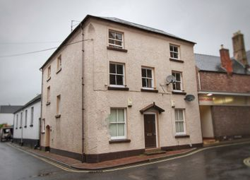 Thumbnail 1 bed flat for sale in Agincourt Street, Monmouth