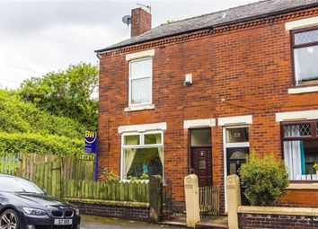 Thumbnail 3 bedroom terraced house to rent in Hill Street, Wigan, Manchester