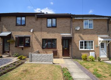 Thumbnail 2 bed town house for sale in Heath Walk, Dewsbury