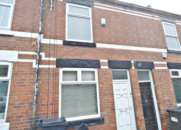 Thumbnail 2 bed property to rent in Freehold Street, Newcastle-Under-Lyme