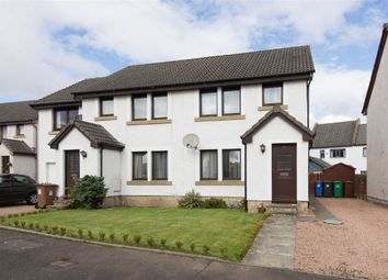 Thumbnail 3 bed semi-detached house for sale in Eastgait Rise, Tayport