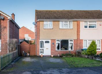 3 bed semi-detached house for sale in Rothschild Avenue, Aston Clinton, Aylesbury HP22
