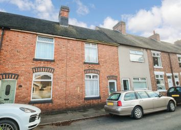 Thumbnail 2 bed terraced house for sale in Grove Road, Atherstone