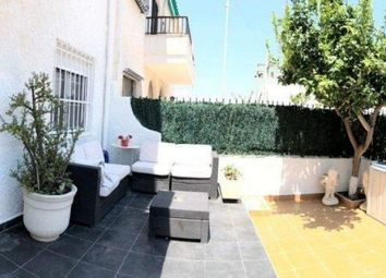 Thumbnail 3 bed terraced house for sale in Puerto, Santa Pola, Spain