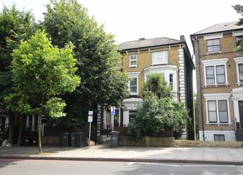 Thumbnail 1 bed flat for sale in Christchurch Road, London