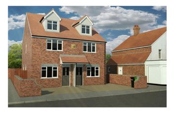 3 bed semi-detached house for sale in High Brooms Road, Tunbridge Wells TN4