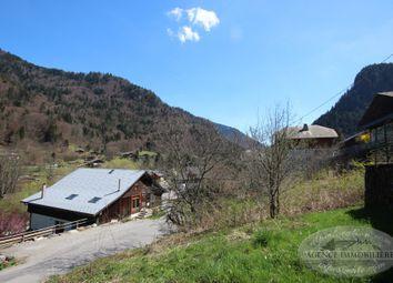 Thumbnail Land for sale in Lieu Dit Saint Jean D'aulps, Saint-Jean-D'aulps, Le Biot, Thonon-Les-Bains, Haute-Savoie, Rhône-Alpes, France