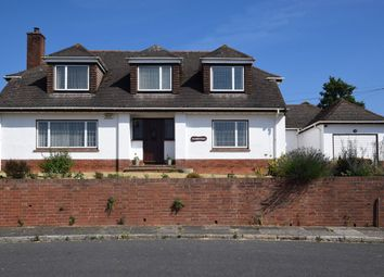 Thumbnail 5 bed detached house to rent in Rosebank Crescent, Exeter