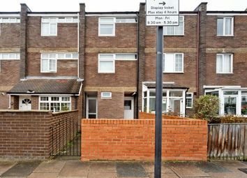 Thumbnail 4 bed terraced house to rent in Carminia Road, Balham, London