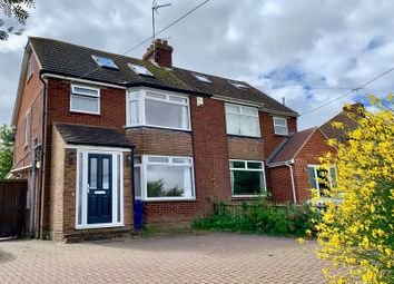 3 bed semi-detached house for sale in Wrens Road, Borden, Sittingbourne ME9